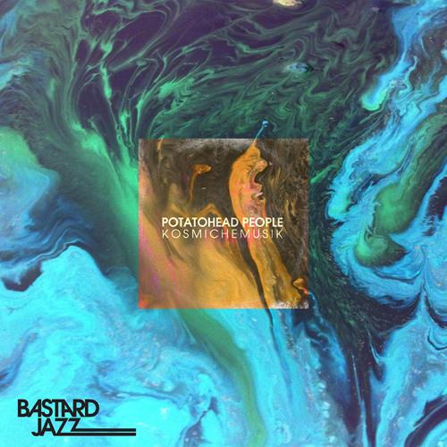 Potatohead People - Kosmichemusik