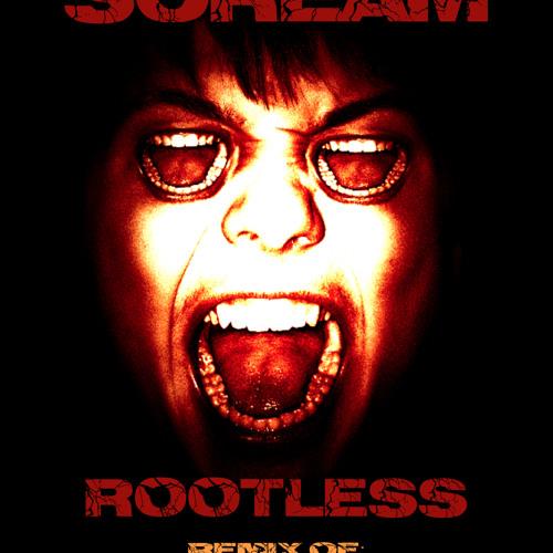 Rootless - SCREAM - original unmastered prev
