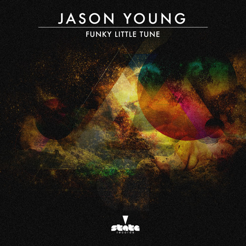 Jason Young  Funky Little Tune