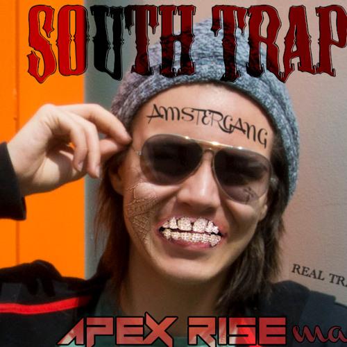 Apex Rise (Gyrell) - Thunderstorm