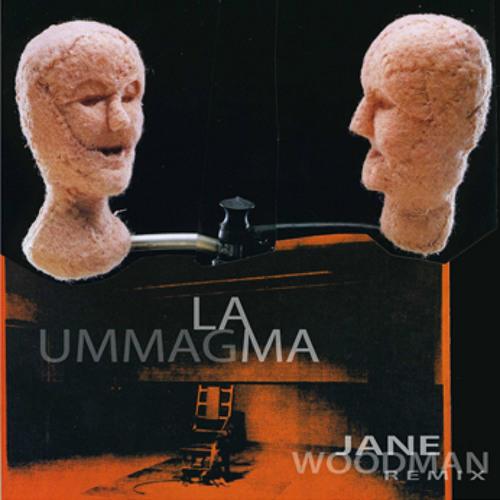 Ummagma - Lama (Jane Woodman remix)