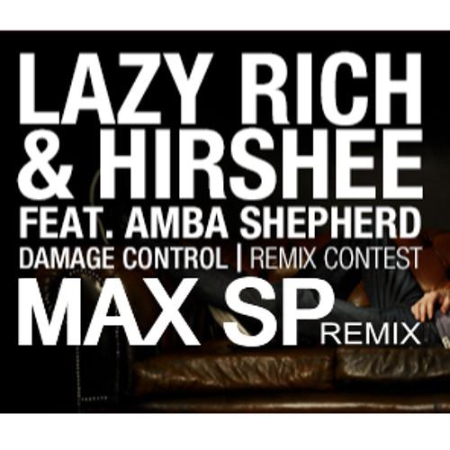 DamageControl (MaxSP Remix)