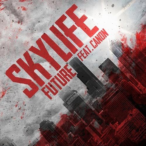 Future - SkyLife (feat. Canon)