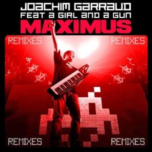 Joachim Garraud - Maximus - David Hopperman & Xantra Remix  ***out now***