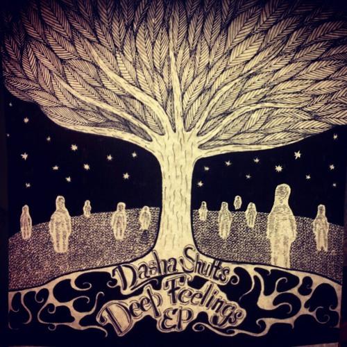 Dasha Shults - Darkness grows(Original song)