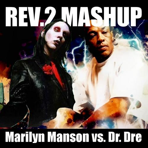 dr dre vs marilyn manson