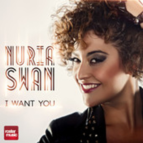 Nuria Swan - I Want You (Gerox Remix) [ROSTER MUSIC]  OUT NOW!