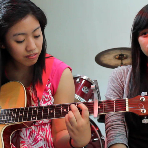 Breakeven - a cover by Jane Saldom & Camille Simeon