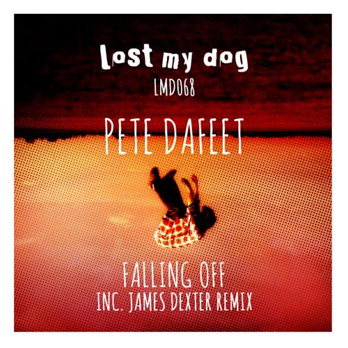 Pete Dafeet - Rebirth (Lost My Dog)