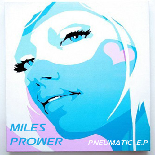 Miles Prower - 'San Francisco Nights'