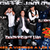 Reggaeton Traffic Jam Mix - DJ Xplosive