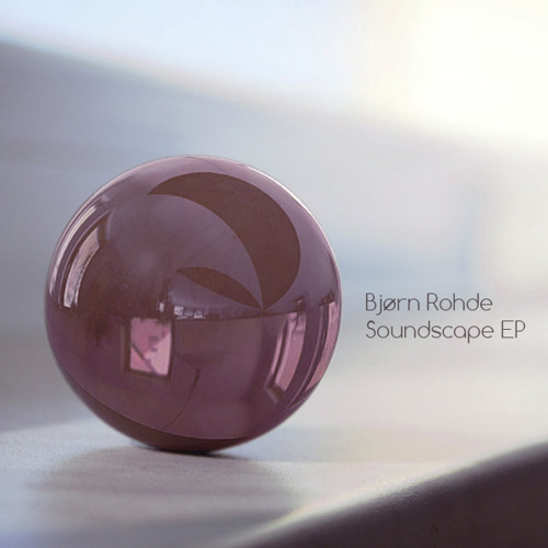 [Free Release] Bjørn Rohde - Soundscape EP (Drift Deeper Recordings 007)  * OUT NOW *