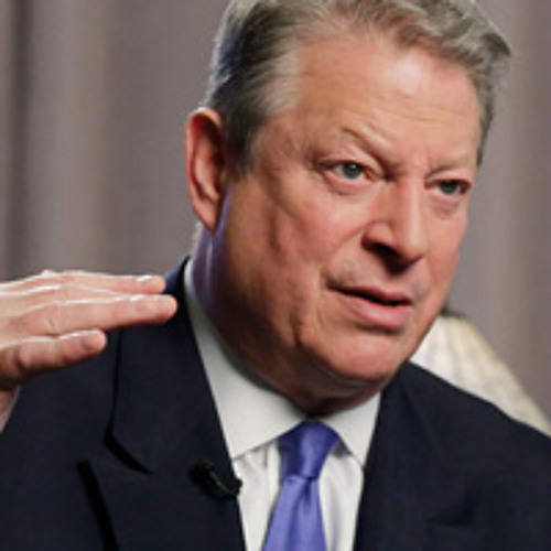 Al Gore on 'The Future: Six Drivers of Global Change'