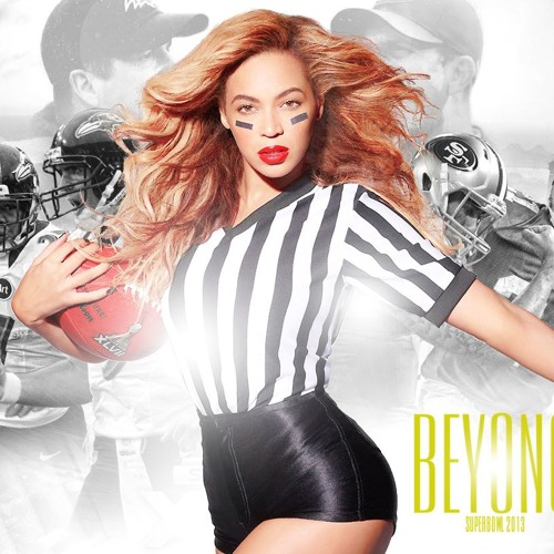 Beyonce - Superbowl Performance 2013 [Medley]