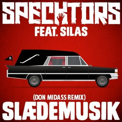 Specktors - Slædemusik (The Trap Remixes)