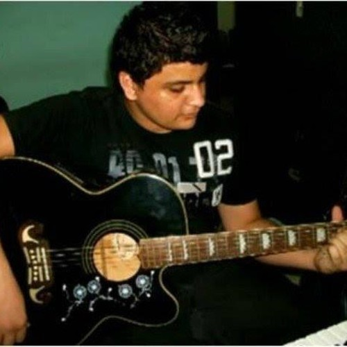 Alma de Guerreiro - Vic Lima