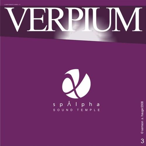 VERPIUM III