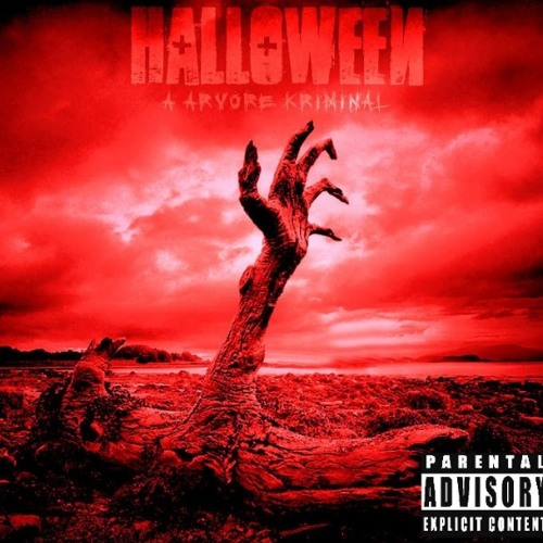 Allen HalloweenDebaixo Da Ponte