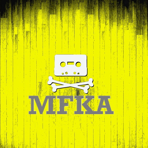 TOTALLY LAZER -MFKA