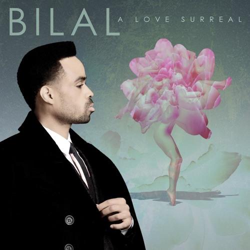 Bilal - West Side Girl