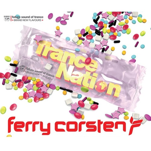 Ferry Corsten live @ Trance Nation Amsterdam [February 2, 2013]