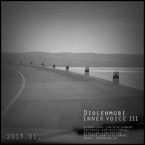 Diolenmobi - Inner Voice 3 (mix)