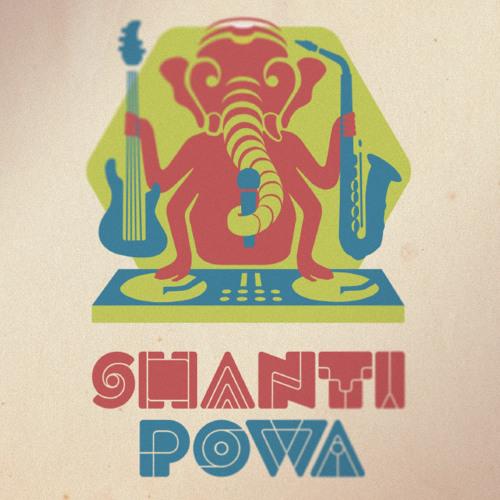Shanti Powa - Make a Move