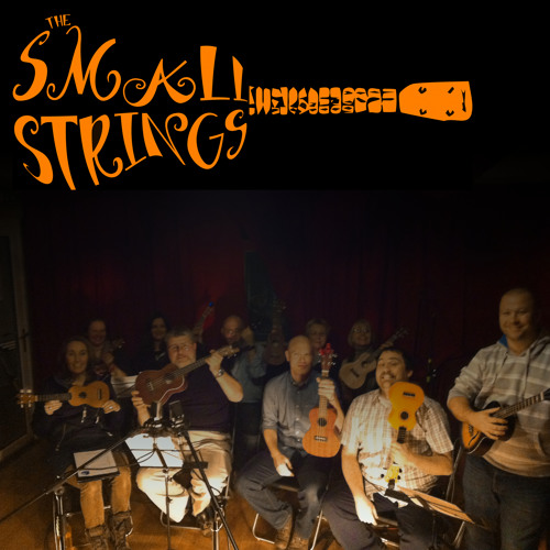 The Small Strings - various recordings