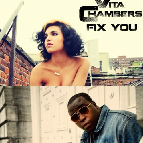 Fix You - Vita Chambers ft. Big Page (REMIX)