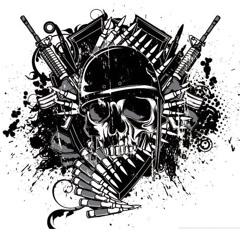 Catastrophic - Death Threat