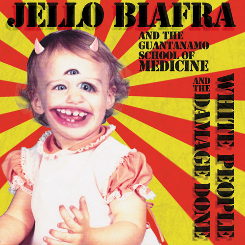 Jello Biafra and the Guantanamo School Of Medicine - Werewolves of Wall Street