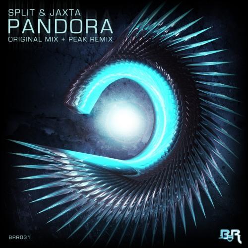 Split & Jaxta - Pandora (Peak Remix)