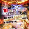 H'CLUB ★ LE MEILLEUR DU CARNAVAL – DIM 10 FEV ★