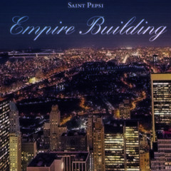 SAINT PEPSI - silhouettes (from EMPIRE BUILDING)
