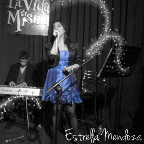Sabor a mi (cover)_Estrella Mendoza LIVE