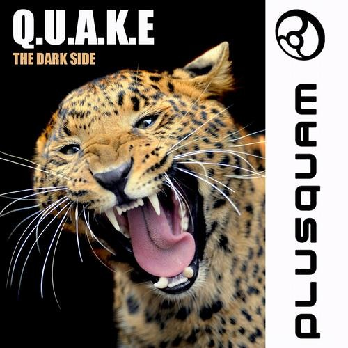 Q.U.A.K.E - The Dark Side (EP)