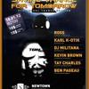 Militana Live  @ Club Newtown (Saving Trance for Tomorrow Classic Hit mix)  2013