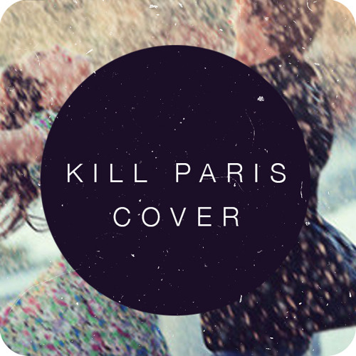 Drum Cover - Kill Paris - The Love We Shared