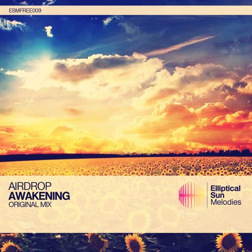 Airdrop - Awakening (Original Mix) [ESMFREE009]