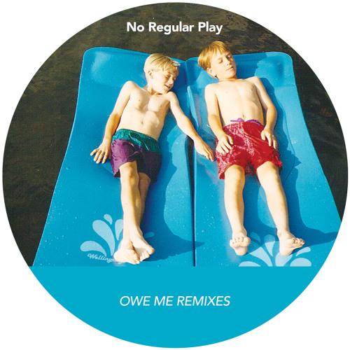 No Regular Play - Derecha (Gadi's Comin To Get You Remix)