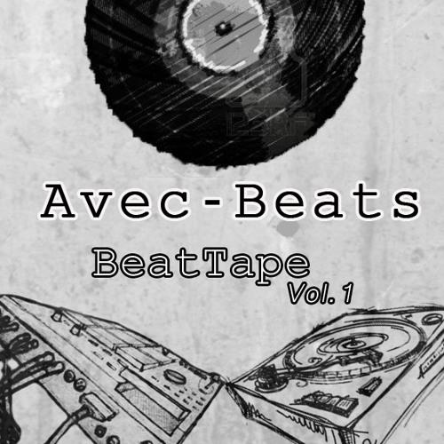 Avec-Beats - Beat.Tape.Vol.1
