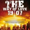JINGLE - 'The Way Of Love' (Rotation @ Radio Sunshine LIVE)