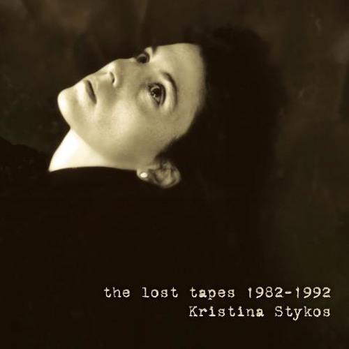 """Lift Your Heart"" Kristina Stykos"
