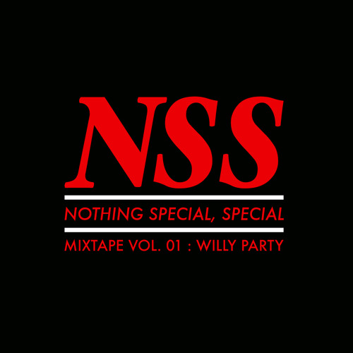 Nothing special, special