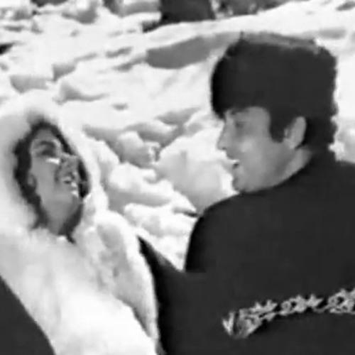 Mausam Haseen Hai Lekin~Rashmie-WaziF