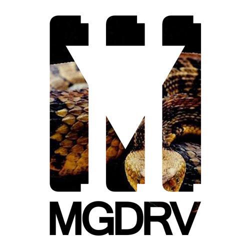 MGDRV - C A S C A V E L