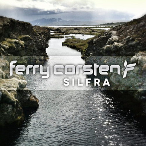 Ferry Corsten - Silfra (Radio Edit)