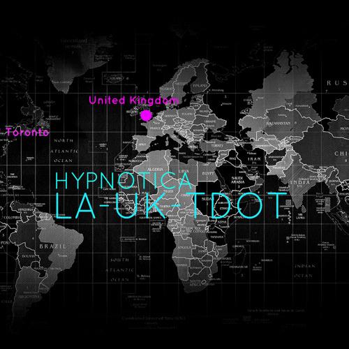 Hypnotica - La-Uk-Tdot (OFFICIAL PREVIEW) [COMING SOON]*