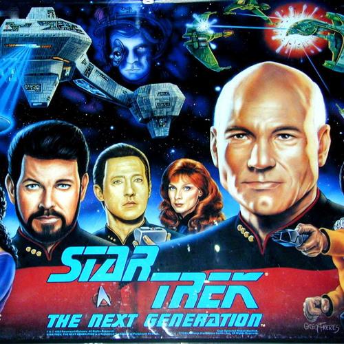 Giuseppe Villani - Star Trek The Next Generation intro theme