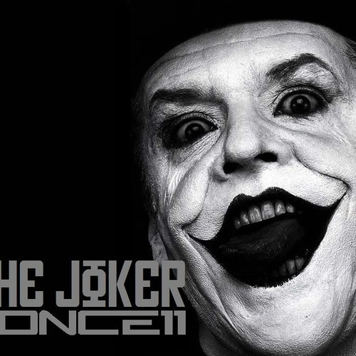 ONCE11 - THE JOKER (EDSON ZAMORA REMIX) [FREE DOWNLOAD]
